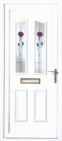 Renee uPVC Door